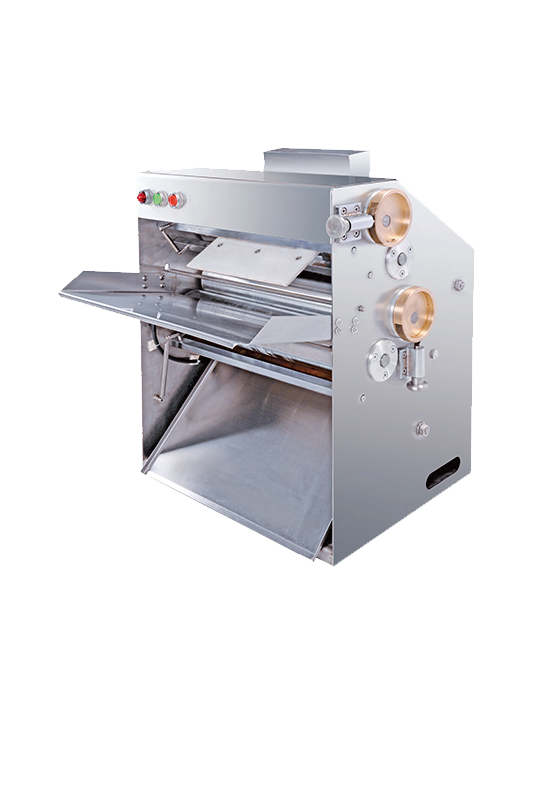 Pizza Dough Pressing Machine
